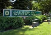California State University-Sacramento