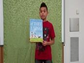 Scholastic Booktalks Channel