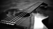 Coming Soon: Guitar!