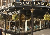 Bettys and taylors of harrogate