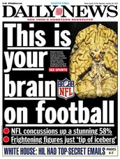 What IS CTE (Chronic Traumatic Encephalopathy)
