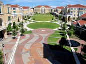 TCU EPIC Campus