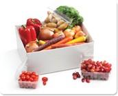 Organic Produce Assortment