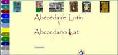 Abecedario Latino
