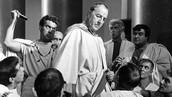 Adios, el rey Caesar