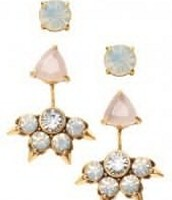 Eva Ear Jacket  Earrings, regular price $49, sale price $25