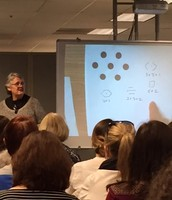 Number Talks with Ruth Parker!