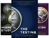The Testing Trilogy by Joelle Charbonneau