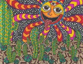 Hallucinations of Mescaline
