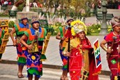 How is Ecuador's culture and our culture different?