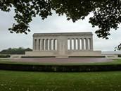 Battle of Marne Memorial