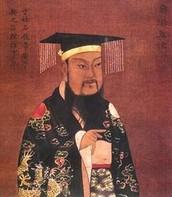 Shang Ruler