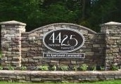 The 4425 Apartment Homes