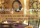 At Home with Cherylann