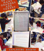Collaborative Inquiry Learning – Language and Math (CIL-L and CIL-M)