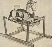 Bounce Away Horse