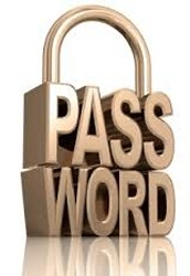 13. Make Passwords long and Strong