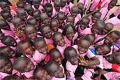 Southern Sudan has children who need your help!