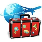 Microsoft PowerPoint: Travel