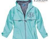 7) Raincoat