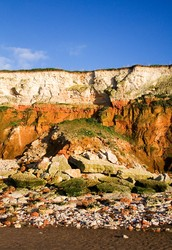 #1 Reference of East Anglia Sand Erosion
