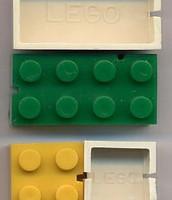 Ye olde Lego
