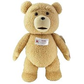 Ted Talking Plush