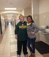 Cole and Ms. Dotson