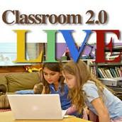 Classroom 2.0 LIVE