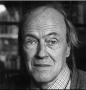 facts about Roald Dahl