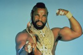 B. A. Baracus 64, Cash for Gold Manager