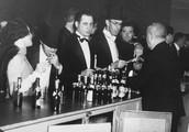Speakeasies, Bootlegging, Dry and Wet Counties, and Al Capone