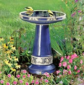 Exploring Different Bird Baths Available For Sale