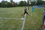 Academic Assistance Kickball Tournament
