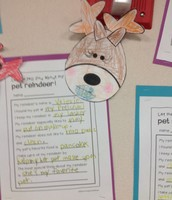 Strategies to support vocabulary and language growth.