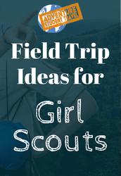 Girl Scout Planning
