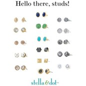 Studs for all!