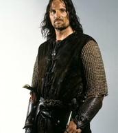 lord aragorn
