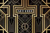 12. Art Deco
