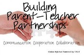 Importance of parent-teacher Partnership and how to build it?