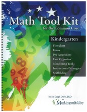 Math Tool Kit for the Common Core plus our New High School Flashcards