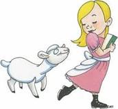 Little Lamb Had Mary