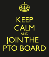 2015-2016 Board & other PTO Positions Avialable