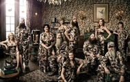 The Family of Duck Dynasty