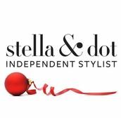 Stella & Dot - Styled By LMM