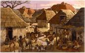 Mississippian Settlement