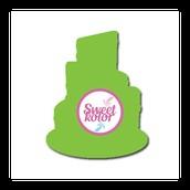Fondant 100gr variedad de colores Sweetkolor