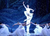 International Ballet and Opera Festival