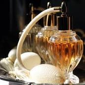 We have Perfume!