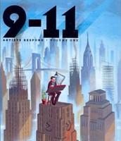 9-11 Artists Respond